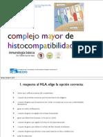 MHC-HLA