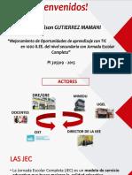 Presentación Esp. Wilson Gutierrez -Digere (1)