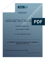 Mémoire--Version Electronique avec annexes-PDF