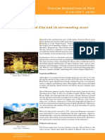 Cuzco Guide