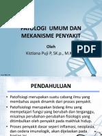 Patologi Umum Dan Mekanisme Penyakit.copy