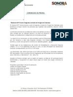 26-08-2018 Realizará DIF Sonora Segunda Jornada de Cirugía de Cataratas