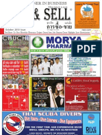 Buy and Sell October 2010 Issue