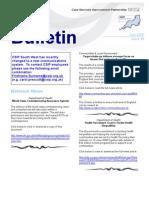 July Bulletin