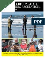 2010 Oregon Sport Fishing Regs