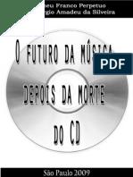 futuro da musica