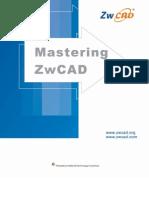 Zwcad architecture 2014 sp2 tutorial: part 01 axes+walls | część.