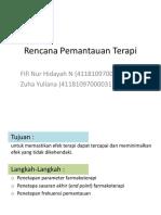 yanfar_rencana