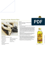 Fruits of the Forest Tart