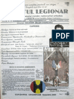 Cuvantul Legionar nr. 27, noiembrie 2005