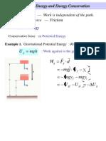 MAF1102_7-Energi Potensial & Hukum Kekekalan Energi