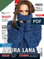 2018 11 01 Vogue Espana | Vogue (revista) | Moda