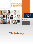 QNet Presentation