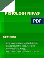 nifas