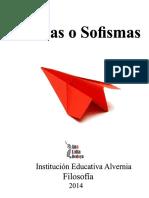 sofismas