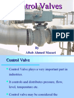 controlvalves