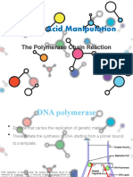 Nucleic Acid Manipulation