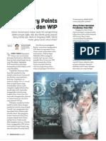 Antara Story Points dan WIP