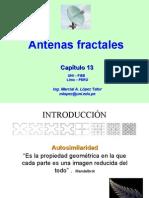 CH 13 Antenas Fractales