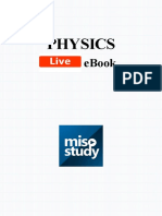 Refraction Through Curved Surface Physics JEE