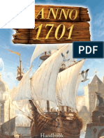 Anno 1701 - Manual - PC