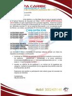 invitacion_copa_caribe_2018_