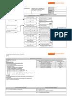 Proceso Inventario Tecnológico conforme a la UNE 166002:2006