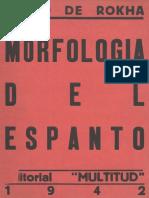morfolog