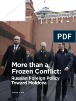 More than a Frozen Conflict