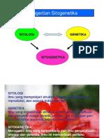 2. Pendahuluan Dan Konsep-Konsep Dasar Sitogenetika