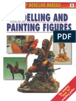 Osprey - Modelling Manuals 08 - Modelling and Painting Figures