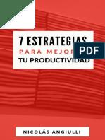 7estrategiasmejorarproductividad