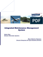Integrated Maintenance Management Systems