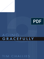 Sample - Aging Gracefully, by Tim Challies, published by Cruciform Press