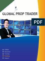 GPT Member InfoPAck