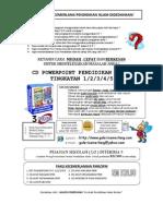CD Power Point Pendidikan Islam Tingkatan 12345