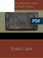 Pocket Books, Purses, Wallets - Leather Pocket Books