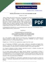 MEDIDA PROVISÓRIA Nº 472, D.