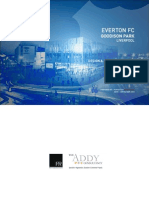 Goodison Park development - Design & Access Statement