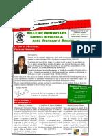 Programme Activites Automne Hiver 2010
