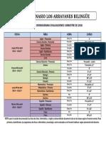 horario                                                                                                                                                                                                                                                   evaluaciones                                                                                                                                                                                                                                                   i                                                                                                                                                                                                                                                   bim.                                                                                                                                                                                                                                                   2018