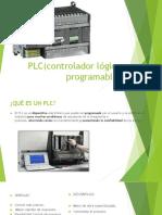 plc                                        (                                        controlador                                                                                 l                                        ó                                        gico                                                                                 programable                                        )