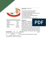 menu                                                                                 diabetes