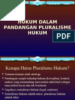 Pluralisme Hukum-LBBT