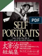 dazai             ,                           osamu                           -                           self-portraits                                        (             kodansha             ,                           1991             )