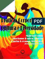 Livro 3 Ressignificar - Práticas Corporais, Cultura e Diversidade