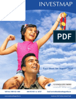 InvestMap Fact Sheet August 2010