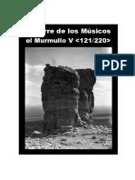 M-5v1 La Torre de los Músicos