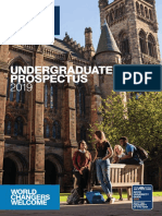 universitate   glasgow