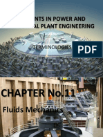 Chapter 11 - Fluid Mechanics